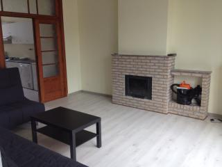 Luxueux appartement à Bruxelles 80m², Brussel