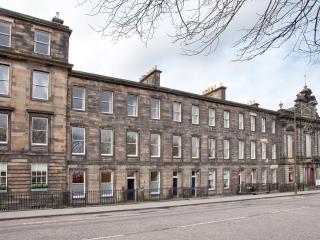 Castle Terrace Apartment, Edimburgo