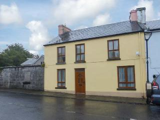 ST. ANNE'S, open fire, over three floors, two sitting rooms, in Clonbur, Ref. 90