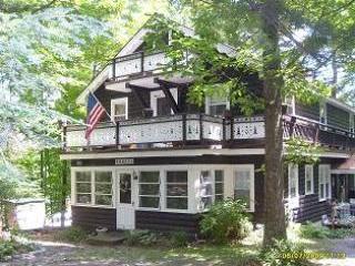 Beautiful rental on Lake George
