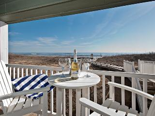 Oceanfront 1BRCondo Premier Resort KDH Pool, Spa +, Kill Devil Hills