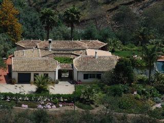 Villa Foz do Banho, Monchique
