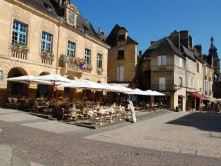 Les Combles Sarlat ,Dordogne, Perigord Noir