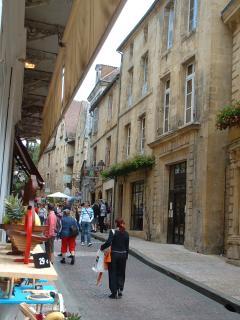 Rue Fenelon