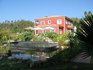 Villa Ribeira do Banho, Monchique