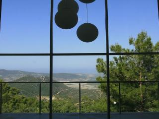 Spectacular views over the plains of Patara
