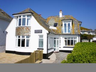 Cornish Cottage - Deep Blue Shore - Looe - Cornwall