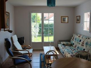 St Cecile - lovely little holiday home by the sea, Le Touquet