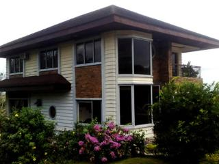 Canyon Woods - Tagaytay Vacation House - Unit 1