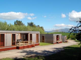 Dobby Lodge, Bassenthwaite