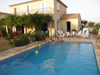 Villa Proche Mer, Argeles-sur-Mer