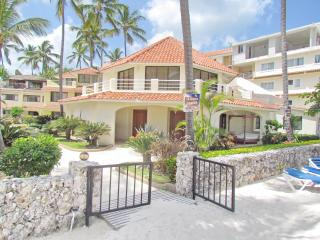 Villa Moonstar Ocean View 2bdr #2 WiFi PickUp Maid, Bavaro