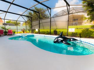Spa or pool - up to you !