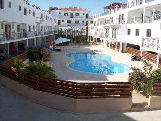 Paramount Gardens Larnaca District with Free WIFI