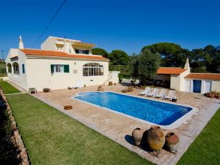 Villa Yann – Private 3-Bedroom Villa with a Big Garden and Swimming Pool