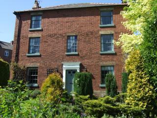 Durham House, Wirksworth