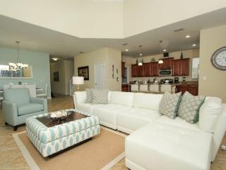 Stunning 5 Bedroom 5 Bath Home In Paradise Palms Resort. 8925SP, Orlando