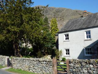 Roan Wood Cottage