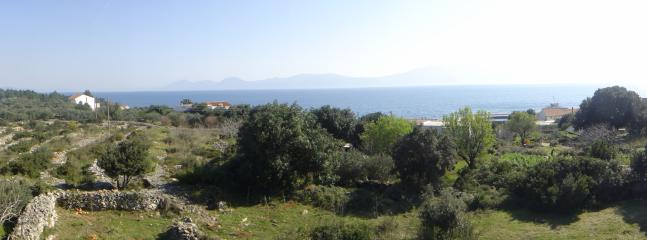View from Villa Palma