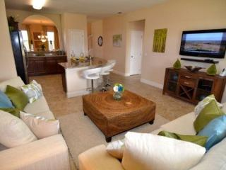 5 Bed 4.5 bath Pool Home Sleeps 11 people in Solterra Resort. 4305AC, Orlando