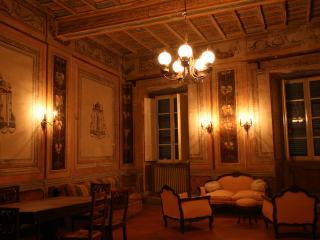 Morelli Palace, Civita Castellana