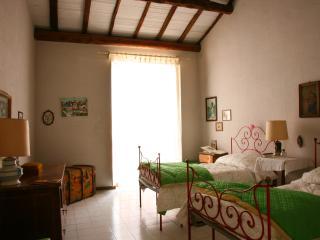 'Vite' room