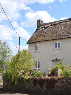 Old Style Cottage
