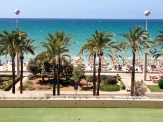 Incredible front sea line! -5 Playa de Plama., Palma de Mallorca