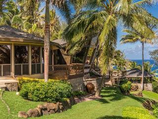 Kai Halulu, Kilauea