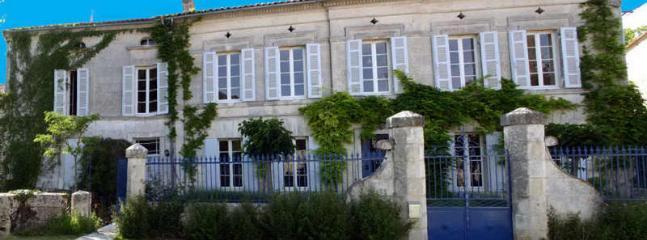 Moulin Etourneau