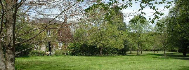 Maison avec 5 chambres sur un parc de 3 hectartes