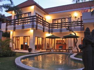 Villa Savana in Sanur Bali