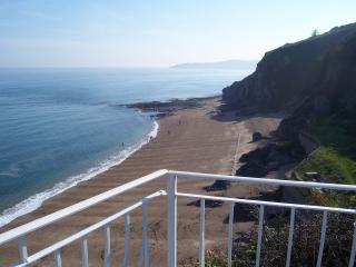 Cliff House, Torcross. Stunning Seaviews.