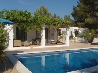 Holiday Villa, Ibiza
