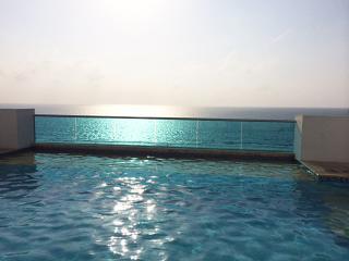 lindo apartamento  las mejores playas de cartagena, Cartagena