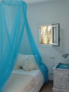 Villa single bedroom