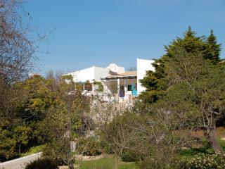 Casa Pinoquio, Boliqueime