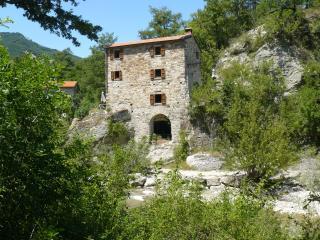Il Mulino, Badia Tedalda