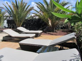 Luxury Villa Brisa Soleado in Playa Blanca