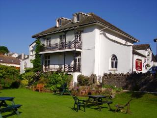 Ranscombe House Charming Detached Holiday Home near Brixham Harbour