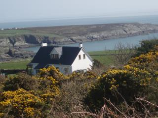 Tan-y- Cytiau Lodge, Holyhead