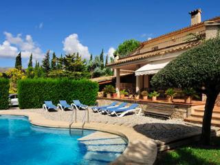 Villa Can Mollero