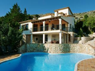 Villa in Puerto Pollensa, Mallorca, Mallorca, Cala Sant Vicenç