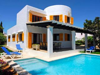 5 bedroom Villa in Cala d'Or, Balearic Islands, Spain : ref 5000776