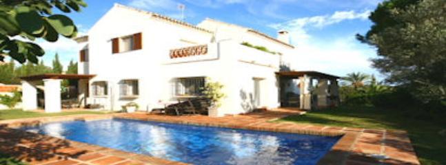 Villa Marbesa, Las Chapas, Mijas