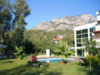 6 bedroom Villa in Kemer, Antalya, Turkey : ref 5491376