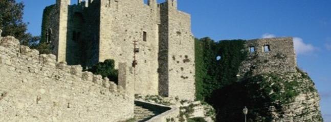 Castello di Venere - Erice, Trapani, Sicily
