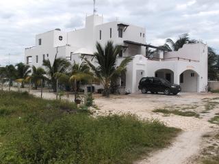 CastilloNicte-Ha beach  Villa, Yucatan, Mexico, Chicxulub