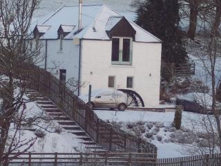 Burnbrae Mill
