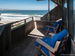 Ocean Harbor 116, Monterey